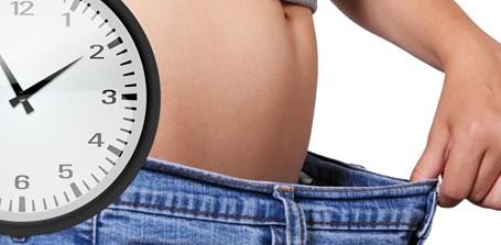 FAQ: Wie lange braucht man für 5 Kilo?