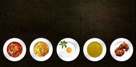 Kalorien mehrerer Lebensmittel finden