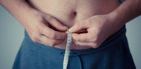Wie kann ich Fett am Bauch loswerden?