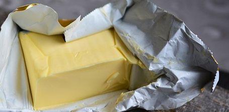 Wie viele Kalorien hat Butter?