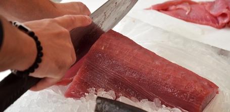 FAQ: Was ist Fischzuschnitt?