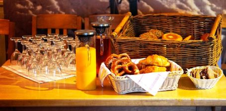 Frühstück Kalorienrechner