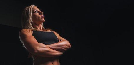 Was wiegt mehr - Fett oder Muskeln?