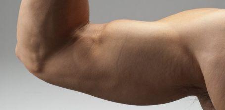 Muskelaufbau im Kaloriendefizit