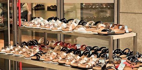 Schuhgröße und Grundumsatz berechnen