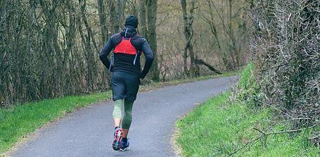 Kalorienumsatz beim Sport