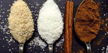 Wie viele Kalorien hat Zucker?